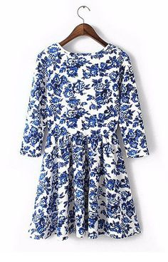 Specifications: Waistline:Natural Fabric Type:Broadcloth Season:Summer Dresses Length:Above Knee, Mini Silhouette:Pleated Neckline:O-Neck Color Style:Natural Color Sleeve Length:Half Decoration:None P