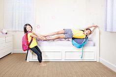 "Cute photo idea - ""back to school"""