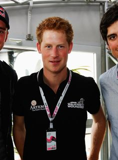 Prince Harry. is it weird if I think that he is super hot?