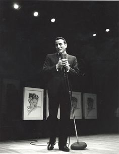 Tony Bennett.American Jazz Crooner.Frank Said About Tony ''The Best Pipes In The Business''