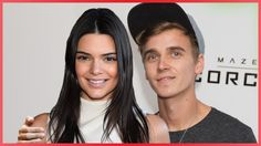 KENDALL JENNER DATING JOE SUGG?! ...What If? | The Ship Up