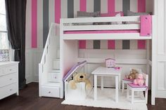 Best sellers from @MaxtrixKidsFurniture are selling fast like this popular Star high loft! It's a beauty! We also love the toy bench & play table set for little ones. Orders placed with @MaxtrixKidsFurniture by midnight today receive guaranteed holiday delivery!!