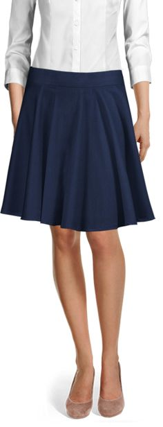 Discover made-to-measure fashion for women. Personalise your female suits, shirts, jackets and skirts at the best price. Linen Skirt, Cotton Skirt, Casual Skirts, Deep Blue, Suits For Women, Custom Made, Work Wear, Shirt Dress, Female