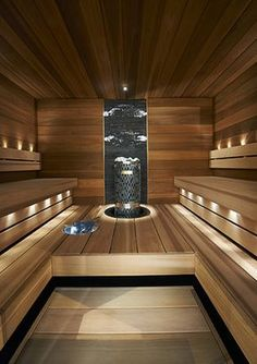 Hamam Spa 48 Wonderful Home Sauna Design Ideas Taking Care of Your Adirondack Chair Adirondack chair Diy Sauna, Sauna Ideas, Home Spa Room, Spa Rooms, Sauna Steam Room, Sauna Room, Spa Like Bedroom, Bedroom Ideas, Modern Saunas