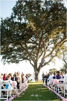 Beautiful outdoor wedding  |  Outdoor wedding  |  Wedding day  |  Bride and groom  |  Grand  wedding  |  Aislinn Kate Photography