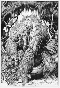 arthur adams art - Google Search
