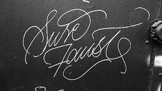 Sure / Faust