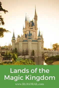 Lands of the Magic K