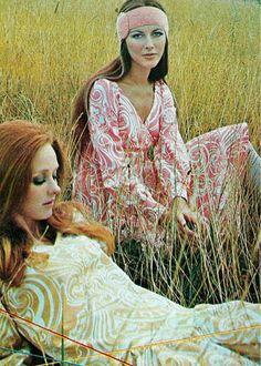 1960s ladies. Repinned by www.fashion.net