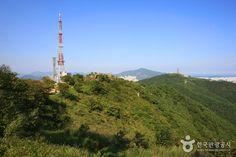 [Especial BrazilKorea] Trilhando: Hwangnyeongsan