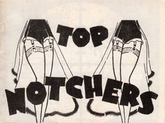 Top notchers