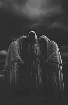 Orphic Hymn to Hekate To Hekatê Hekatê of the Path, I invoke Thee, Lovely Lady of the Triple Crossroads, Celestial, Chthonian, and Marine One, Lady of the Saffron Robe. Sepulchral One, celebrating the...