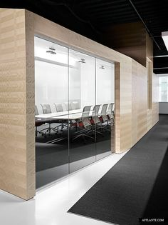 Techshed Office // Garcia Tamjidi Architecture Design   Afflante.com