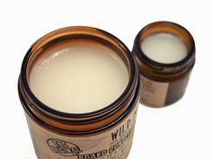 Beard Conditioner Cream
