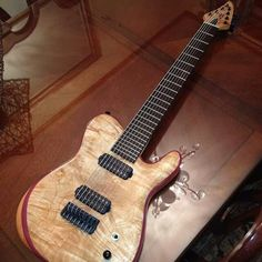 TSmith Guitars