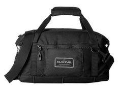 Dakine - Party Cooler Accessory 15L (Black) Duffel Bags