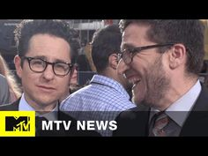 MTV: J.J. Abrams Answers All Our Yes Or No Questions About 'Star Wars: The Force Awakens' | MTV News