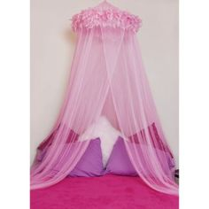 Feather Boa Canopy - BedBathandBeyond.com in jax beach