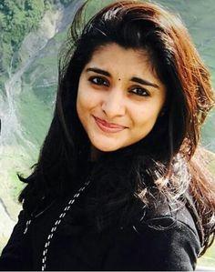 Nivetha Thomas Beautiful HD Photoshoot Stills - Indian Actress Photos, South Indian Actress, South Actress, Nivedha Thomas, Face Cut, Twitter Image, Photo Wallpaper, Wolf Wallpaper, Girl Face