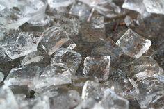 Projeto de criança confirma que água de gelo é pior que água do vaso
