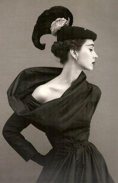 Balenciaga - Vintage - Robe - Années 50