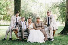 Great colors. Elegant Southern Wedding Celebration at Historic Cedarwood | Historic Cedarwood | All Inclusive Designer Weddings