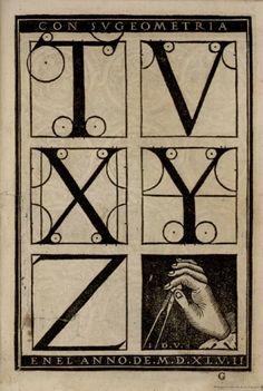 Recopilacion subtilissima, intitulada Orthographia pratica, 1548, Juan de Iciar, o Yciar el vizcaíno B.N.E. Madrid.
