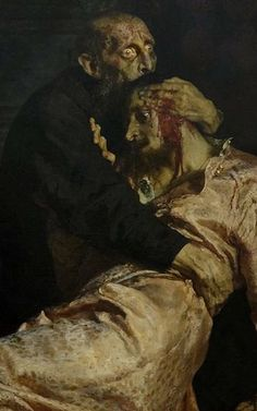 """[VIDEO] SEE CLASSIC ARTWORKS COME TO LIFE IN SPELLBINDING """"BEAUTY"""" VIDEO—Animator and filmmaker Rino Stefano Tagliafierro found inspiration in classical paintings, and found a way to share their emotional impact with the world."""