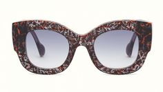 FENDI X THIERRY LASRY SUNGLASSES CAPSULE COLLECTION