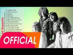 Led Zeppelin Greatest Hits Full Album Playlist - Led Zeppeline Best Songs