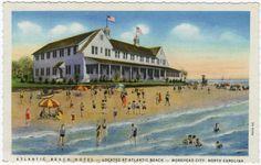 Atlantic Beach Hotel, Atlantic Beach NC