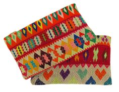 #FairTrade gifting is the way to go! Our Payuto purses make a great stocking stuffer for people who like a bit more of a traditional pattern! See all our purse styles at www.jennykrauss.com