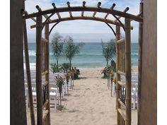 Beach Resort Monterey Beach Wedding Location Reception Venue Monterey Elopement Packages 93940