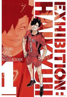 Kuroo Haikyuu, Kuroo Tetsurou, Haikyuu Manga, Haikyuu Fanart, Kenma, Manga Anime, Anime Art, F1 Wallpaper Hd, Haikyuu Wallpaper