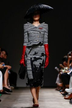 Flynow RTW Spring/Summer 2016 Collection