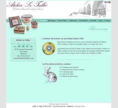 Atelier de Tallec - www.atelierletallec.com