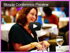 Bloggy Conference Preview Video