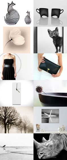 23:46 by George Helen on Etsy--Pinned+with+TreasuryPin.com