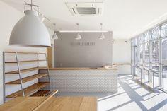 bakery design in japan