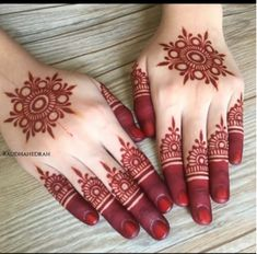 New Finger Henna Mehndi Designs - Kurti Blouse Henna Hand Designs, Mehndi Designs Finger, Mehndi Designs For Girls, Mehndi Designs For Beginners, Modern Mehndi Designs, Mehndi Design Pictures, Mehndi Designs For Fingers, Beautiful Henna Designs, Latest Mehndi Designs