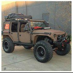Afternoon Drive: Off-Road Adventure Photos) - Suburban Men Jeep Wrangler Unlimited, Jeep Wrangler Jk, Jeep Jku, Cool Jeeps, Cool Trucks, M Bmw, Badass Jeep, Offroader, Jeep Mods