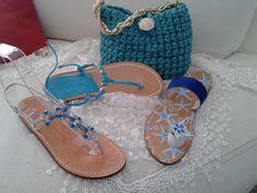 positano sandals
