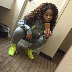 1000+ Images About Girl Urban Thug Swag On Pinterest | Chicks In Kicks Swag And Timberland Outfits