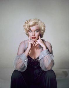 Marilyn Monroe (1952)
