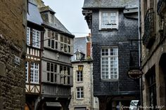 Dinan – a Medieval Gem of Brittany – Compass heading Les Miserables Book, Mont Saint Michel, Medieval Town, Dark Night, Compass, Brittany, Sailing, Sunrise, This Is Us