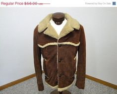 JANUARY CLEARANCE Vintage 70's Men's 44 by CementTrampoline, $44.80