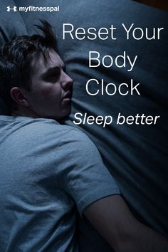 5 Ways to Reset Your Body Clock For Better Sleep Bikini Competition Prep, Fitness Competition, Workout Routine For Men, Workout Men, Healthy Sleep, Stay Healthy, Best Sleep Positions, Men's Fitness, Muscle Fitness