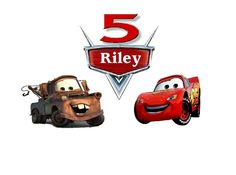 Disney Cars Mater Iron on Transfer by SAVVYCOUNTRYDESIGNS on Etsy