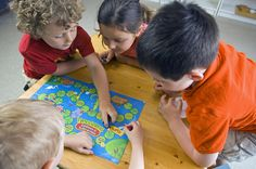 Great information on how board games teach - Dr. Jean & Friends Blog