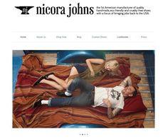 Nicora Johns